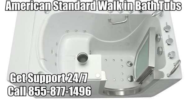 american standard walk in bath solutions