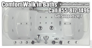 Discount Walk in Bath Tub Comfort Brand Reviews and Installation Support