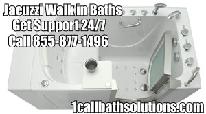 Discount Jacuzzi Walk in Bath Tubs Installation and Reviews / Support