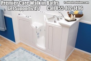 Premier Care Walk In Tub.Premier Care Bathing Walk In Baths Senior Resources
