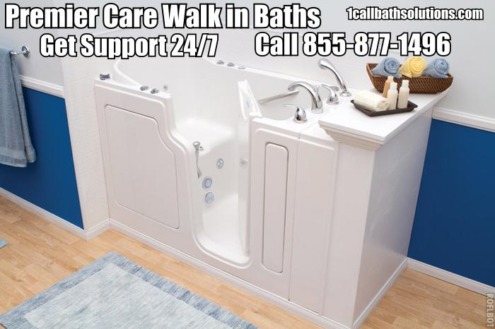 Premier Care Bathing Walk In Baths Senior Resources